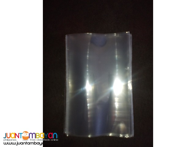 Opp plastic for packaging