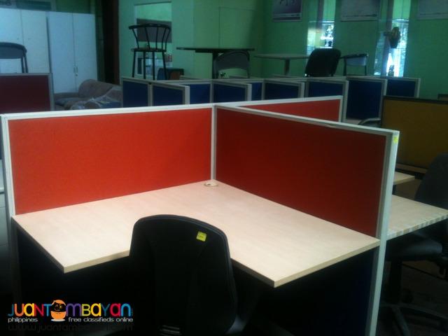 surplus workstation / cubicle