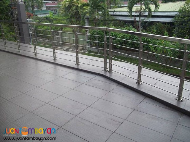 For Rent Unfurnished 4BR House in Banilad Cebu City