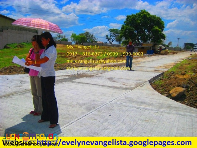 sta. Lucia Realty - Glenrose North Sta. Maria Bualacan