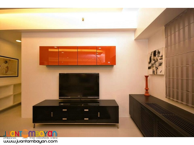Luxurious Furnished Condo For Sale
