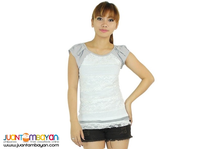 COTTON TOP  Reference: NU324
