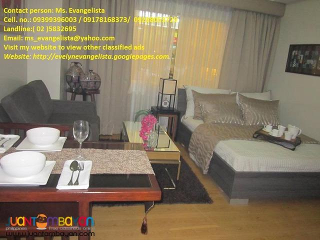 Condominium in Monte Carlo Two Bedroom