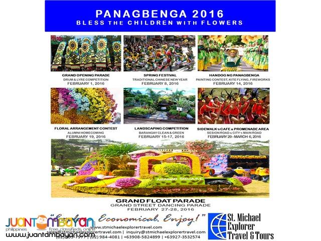 PANAGBENGA 2016