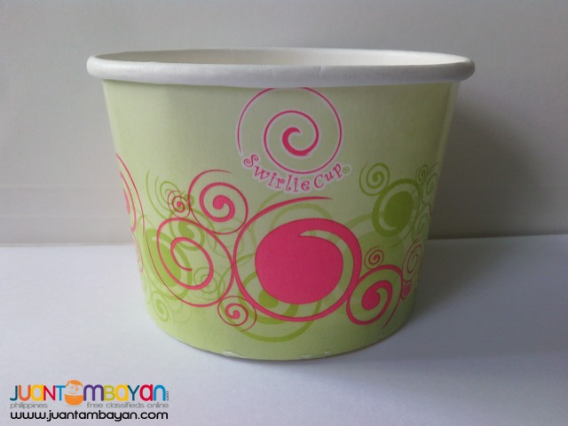 Paper Cups and Paper Bowls