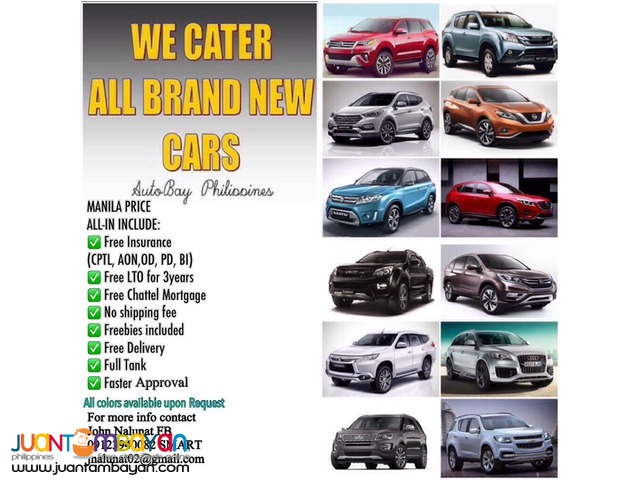 Cheaper Rate Cars Compared to your local dealers