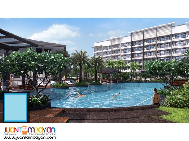 High Rise and Mid Rise Condominiums in Metro Manila