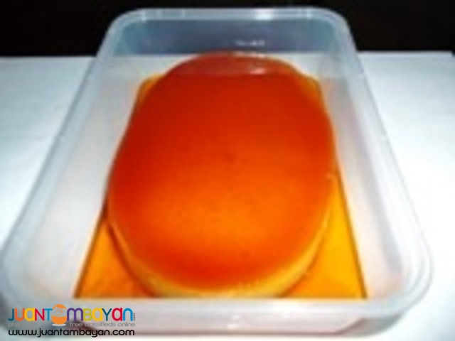 Leche Flan for Sale