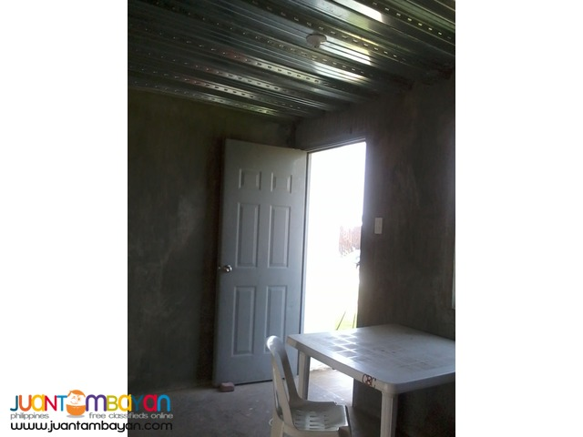 preselling townhouse Imus in Pag Ibig financing