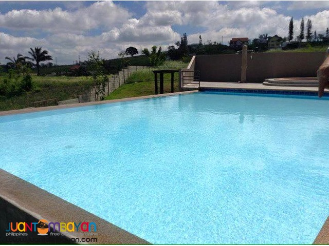 Lot For Sale in Tagaytay at Horizons Place