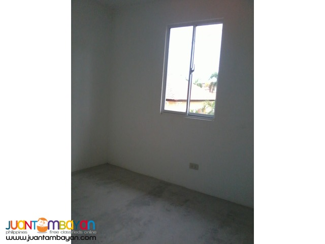 townhouse reana imus preselling