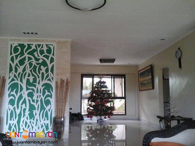 For Rent Unfurnished 7BR House in Banilad Cebu City