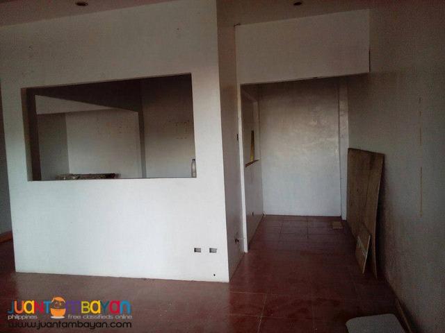 For Lease Commercial Space in Manduae City Cebu - Ground Floor