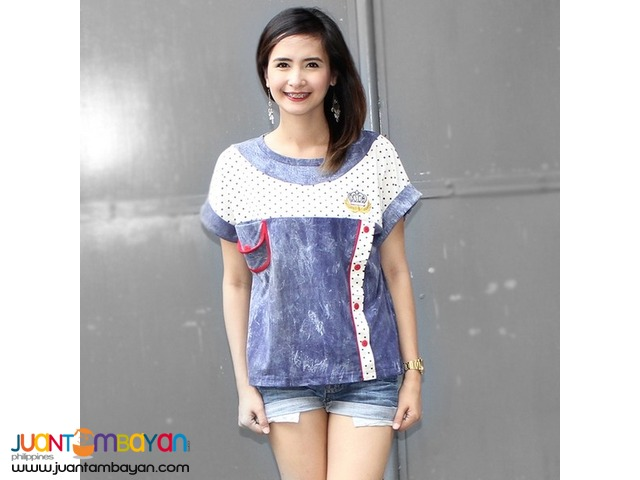 COTTON TOP  Reference: TU041