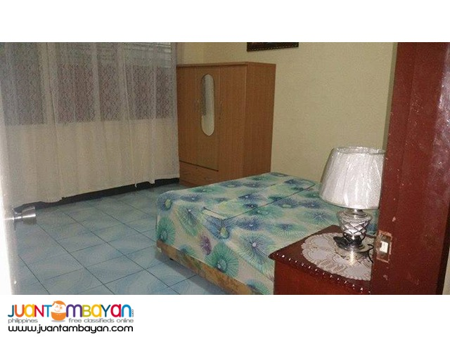 30k For Rent Furnished House in Mandaue City Cebu - 3 Bedrooms
