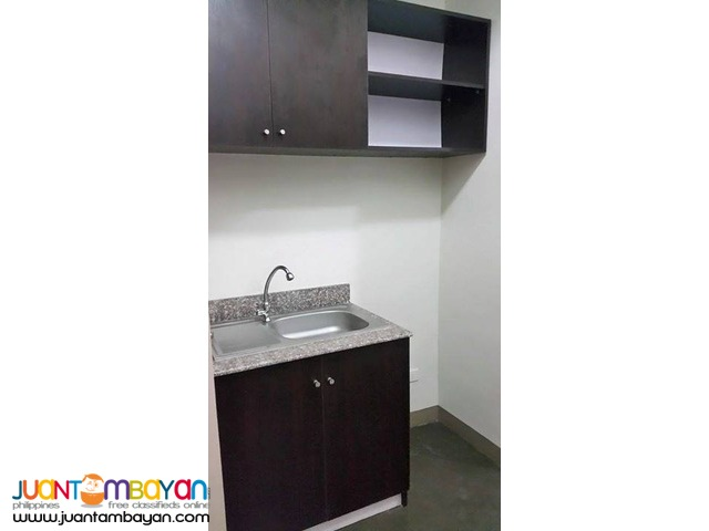 For Rent Furnished Apartment in Banawa Cebu City - Studio Unit