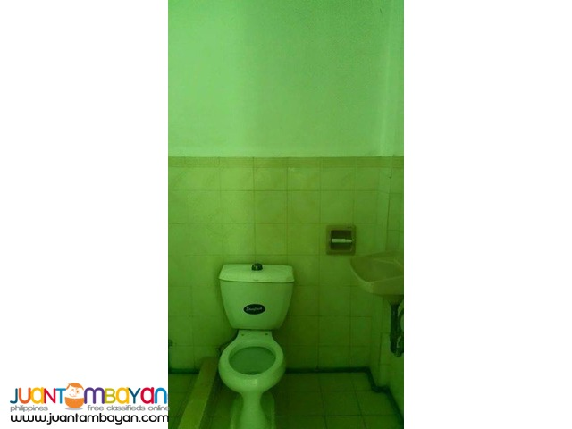 16k For Rent Unfurnished House in Banawa Cebu City - 3 Bedrooms