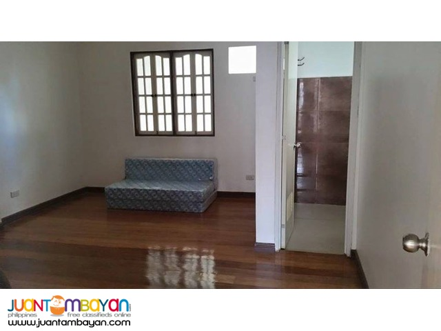 For Rent Furnished House in Canduman Mandaue Cebu - 3 Bedrooms