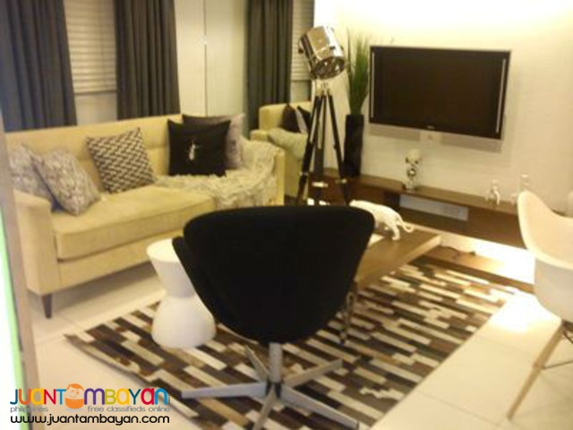 DMCI One Castilla Place 3-BR 81SQM condo in Sta,Mesa Manila