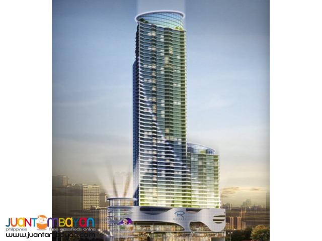 R-Square Manila Pre-selling condo in Manila for sale near DLSU Manila