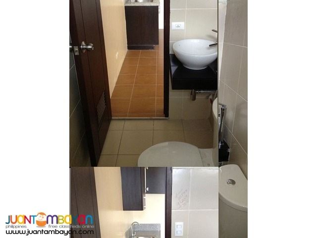 5% down MOVE IN AGAD! in Mandaluyong near Megamall