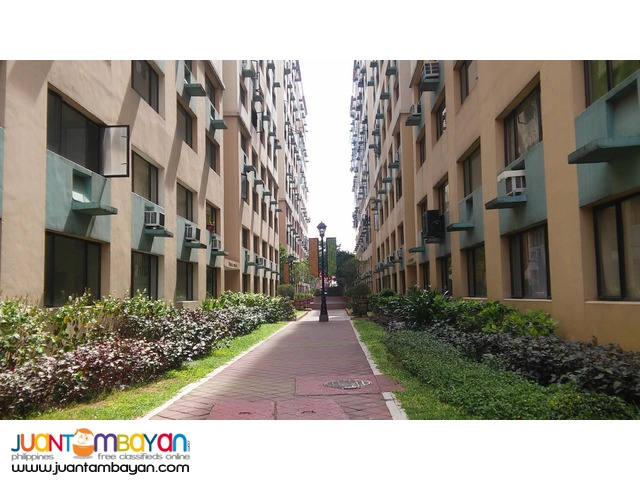 5% DOWN MOVE IN AGAD! near Megamall, Ortigas and Shaw