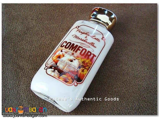 Bath and Body Works Body Lotion Comfort 236mL