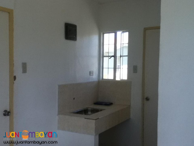 House and lot in Eastwood Villa