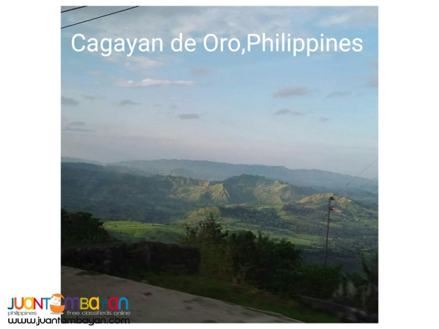 Iligan CDO Camiguin Bukidnon travel and tour packages