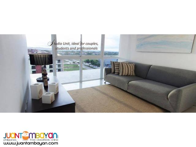 RFO Condominium in Primavera Residences near SM Cagayan de Oro