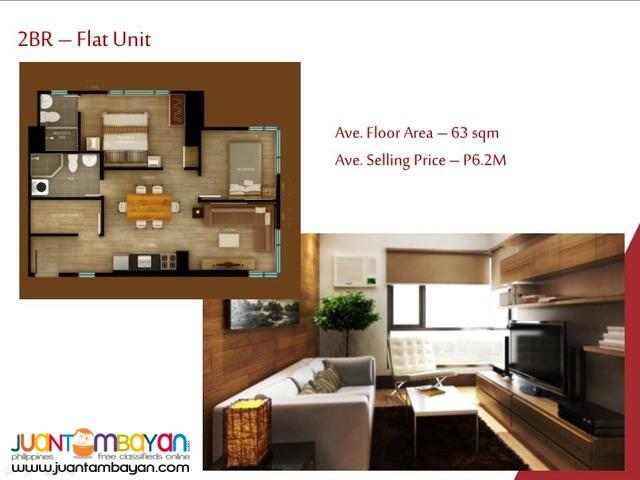 Cagayan de Oro Avida Towers Aspira Pre-Selling Condominium