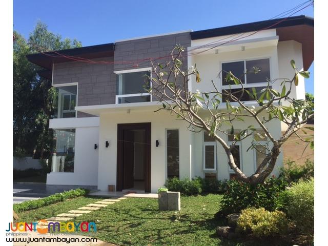 Stonecrest Village San Pedro, Laguna House and Lot for Sale