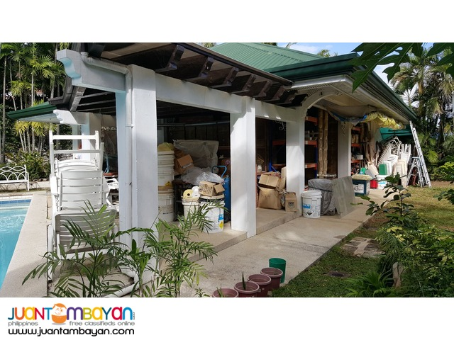 Ayala Alabang House and Lot for Sale RFO in Alabang Muntinlupa City