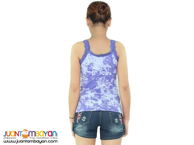 COTTON TOP  Reference: NU1036