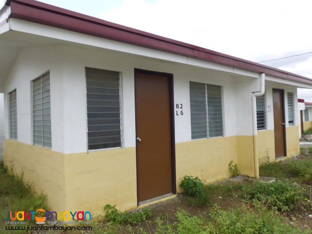 EastMeridian Residences - House and lot