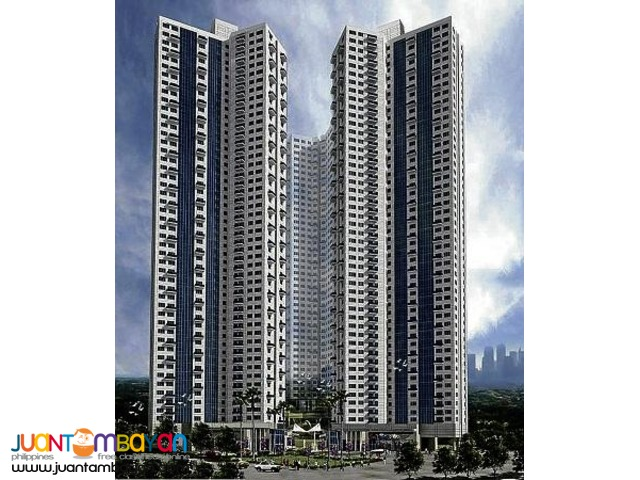 Penthouse Condo in Taguig Ready for Occupancy