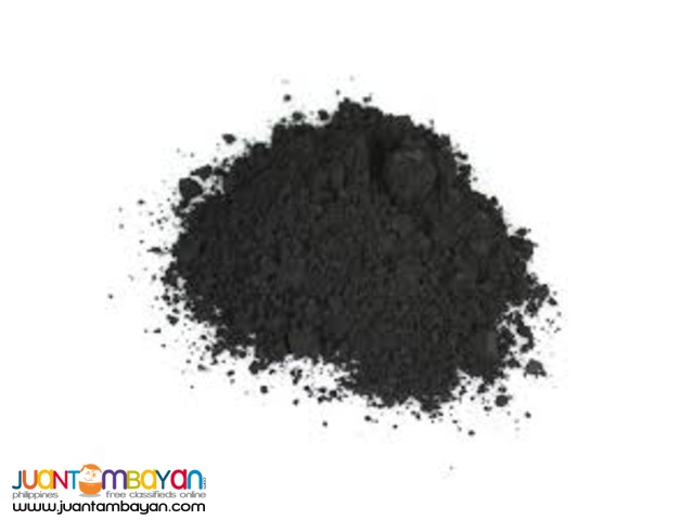 Coco Shell Activated Charcoal
