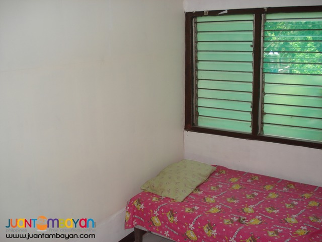 Room For Rent Busay Cebu P4,300/month Negotiable