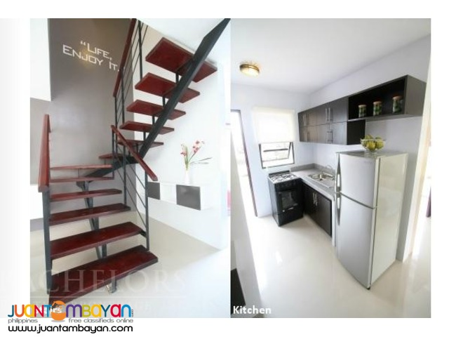 For sale Single attached house and lot in canduman mandaue city