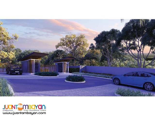 Pre selling two storey townhouse in compostela cebu