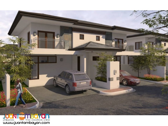 duplex house and lot for sale in talamban