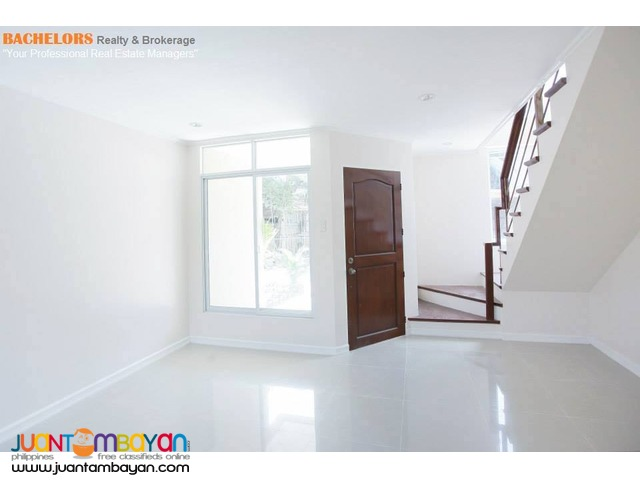 For sale 2 bedrooms house and lot in mohon talisay