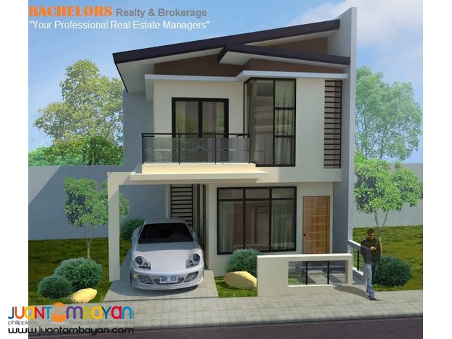 for sale 3 bedrooms house and lot in talisay