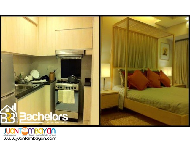 1 bedroom condominium unit located in cebu business park
