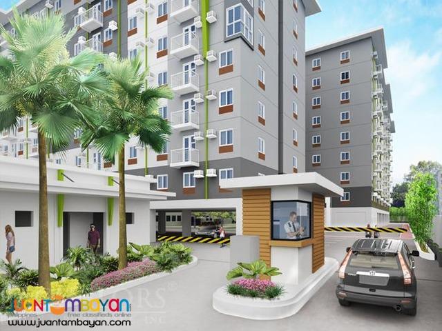 amaia steps 1 bedroom condominium unit for sale