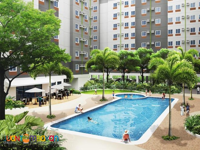 studio type condominium for sale in mandaue city
