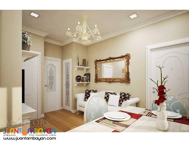 Apple One Banawa Heights Villas model
