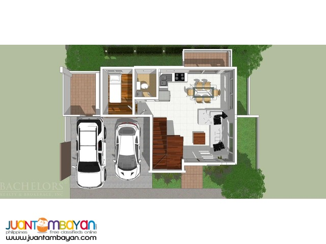 2 storey single detached house and lot for sale in talamban cebu city