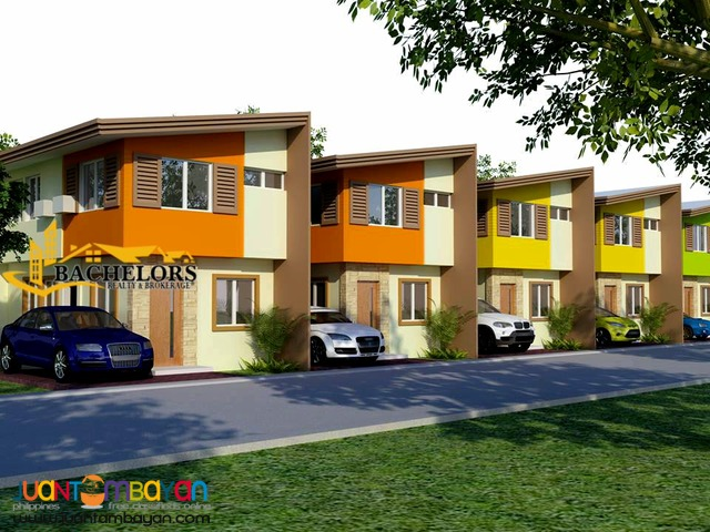 Single detached house for sale in talisay city cebu