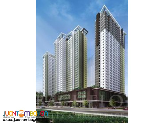 Avida Riala Towers Studio Unit